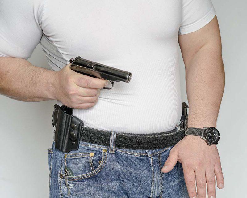 поясная кобура пм пк51 a-line Пистолет Макарова