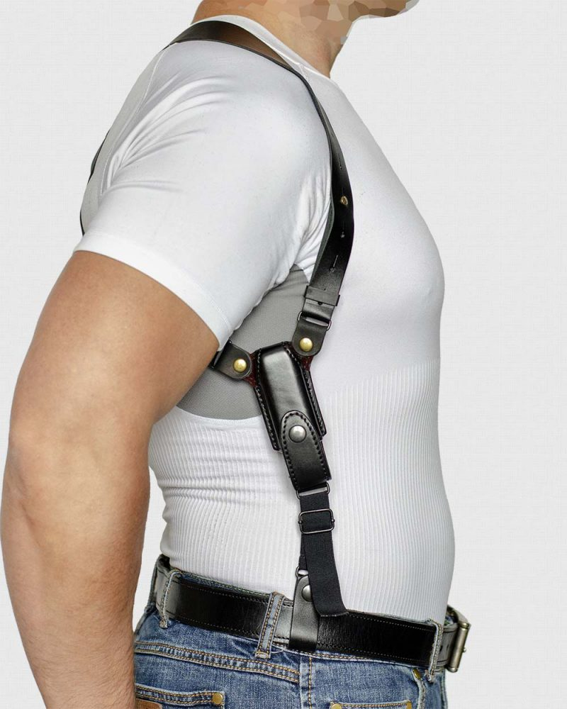кобура плечевая для пм 1кп2+ a-line KWC KM44D