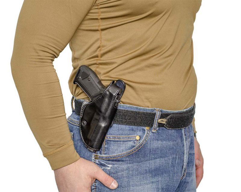 купить кобуру в киеве украина пм к8е a-line Пистолет Макарова