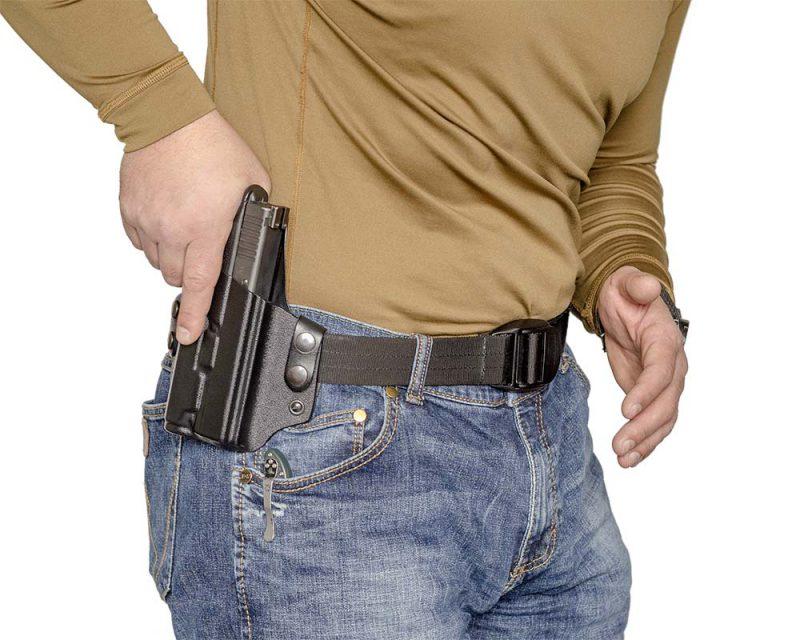 кобура скрытого ношения купить glock пк51 a-line