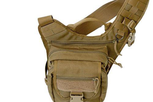 сумка набедренная тактическая а37 a-line