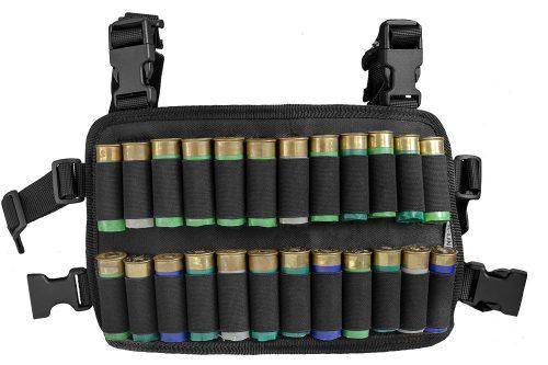 нагрудник патронташ 12 16 калибра м7 a-line