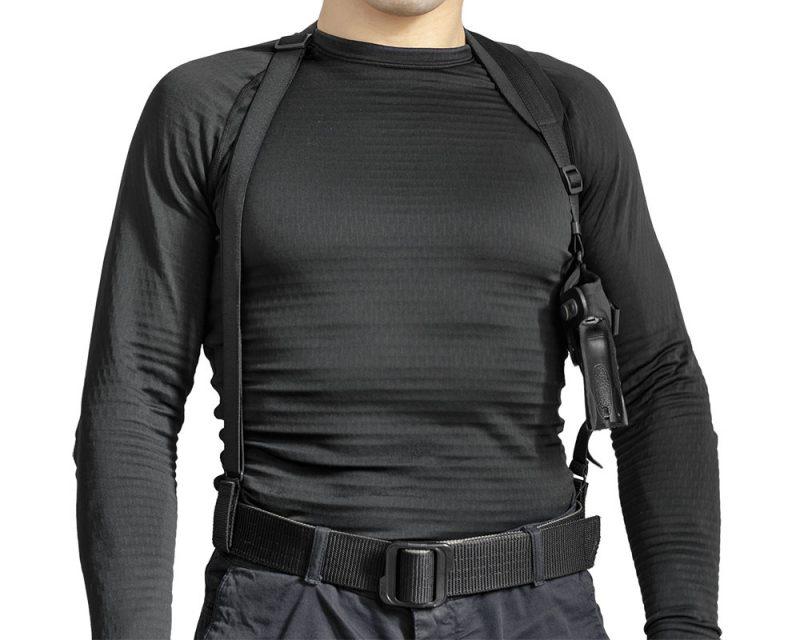 кобура подплечная синтетическая для форт 17 18 19 6су1 a-line