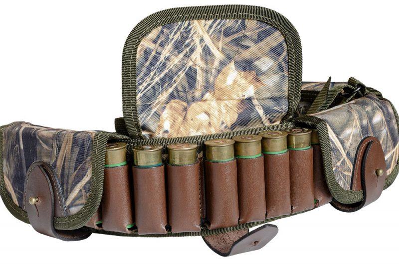патронташ поясной 24 патронов 12 16 калибра м95 a-line